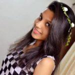 Pranali Ghoghare's sister Shweta Ghogare
