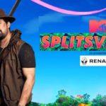Roshni Wadhwani- MTV Splitsvilla Season 11