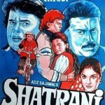 Sarfaraz Khan film debut - Shatranj (1993)