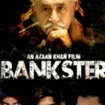 Shehzad Shaikh film debut - Bankster (2018)