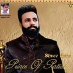 Shree Brar- Prince of Patiala