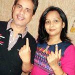 Sparsh Khanchandani parents