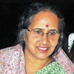 Vaibhav Gehlot's Mother Sunita Gehlot