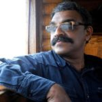 Varun Chakravarthy's father Vinod Chakravarthy