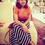 Varun Chakravarthy's sister Vanditha Chakravarthy