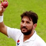 Yasir Shah Age, Wife, Family, Biography & More