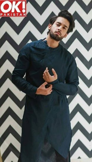 Bilal Abbas Khan- Photo Shoot
