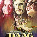 Daag (1973)