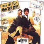 Divya Seth film debut - Jab We Met (2007)