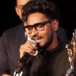 Emiway Bantai Receiving Radio City Freedom Award