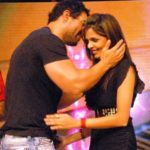John Abraham Kissing Sugandha Mishra