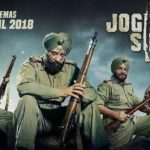 Jordan Sandhu- Subedar Joginder Singh