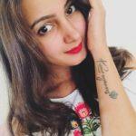 Khuspreet Kaur Tattoo