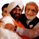 Manmohan Singh's Half Brother Daljit Singh Kohli