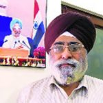 Manmohan Singh's Half Brother Surjeet Singh Kohli