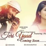 Nidhi Tapadia- Teri Yaad