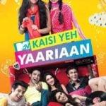Niti Taylor As Nandini Murthy In Kaisi Yeh Yaariaan