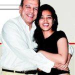 Radhika Apte's father Charudutt Apte