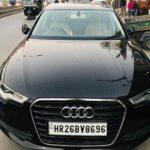 Raman Kapoor's Car
