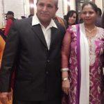 Raman Kapoor Parents