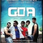 Soundarya Rajinikanth Tamil film debut as producer - Goa (2010)