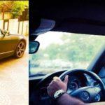 Vicky Jain's Mercedes-Benz