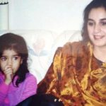Diva Dhawan's Childhood Photo With Her Mother