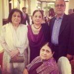 Grand Pas And Mas Of Maha Ali Kazmi