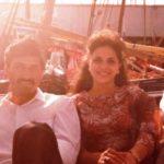 Maha Ali Kazmi Parents