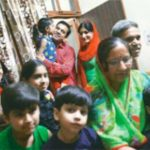 Rajkummar Rao's Family