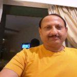 Ravish Kumar Brother Brajesh Kumar Pandey