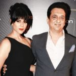 Sajid Nadiadwala With His Wife Warda Nadiadwala