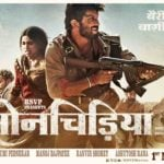 """Sonchiriya"" Actors, Cast & Crew: Roles, Salary"