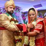 Arunima Sinha's Marriage Photo