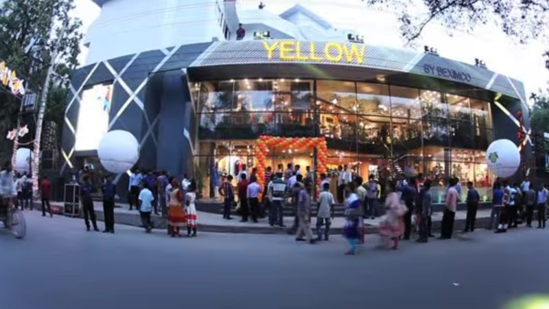 Beximco Yellow Store