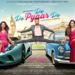 """De De Pyaar De"" Actors, Cast & Crew: Roles, Salary"