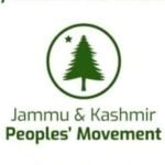 J&K Peoples' Movement (JKPM) Logo