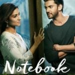Pranutan Bahl made her debut through Notebook