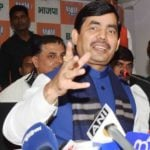 Shahnawaz Hussain Age, Wife, Children, Family, Biography & More