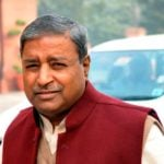 Vinay Katiyar Age, Caste, Wife, Children, Family, Biography & More