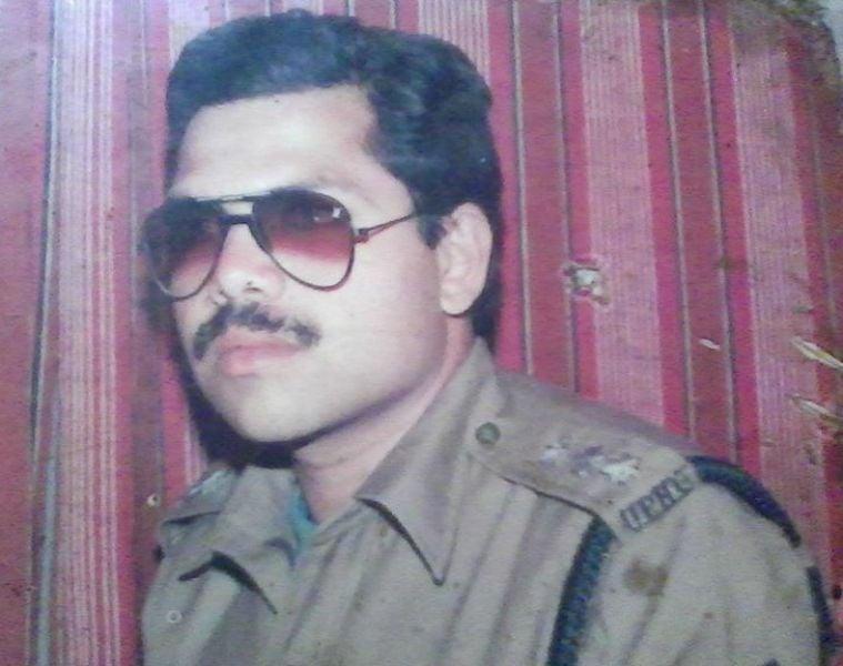 Abhinandan Pathak as Homeguard