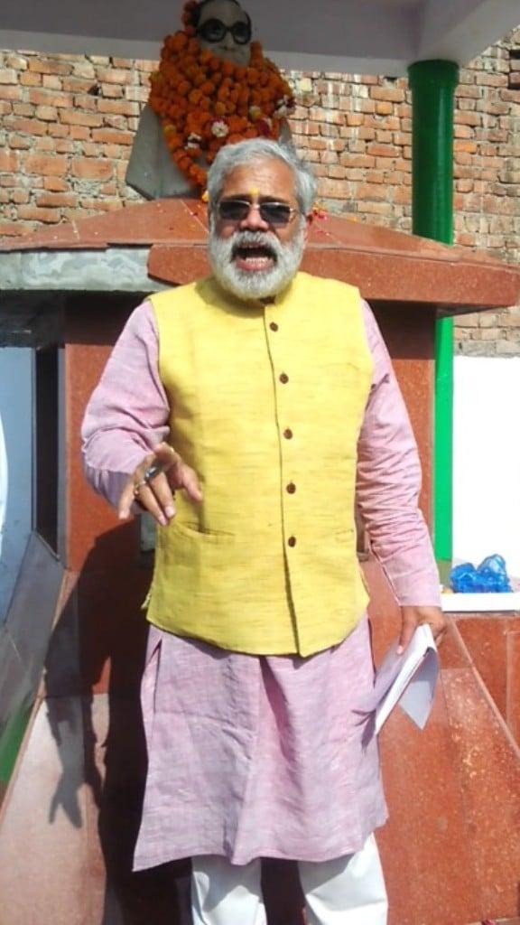 Abhinandan Pathak