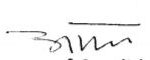 Ajay Rai Signature