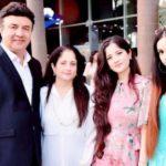 Armaan Malik's Uncle Anu Malik His Aunt And Cousins