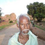 Bhagirath Manjhi, son of Dashrath Manjhi