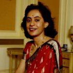 Naveen Patnaik's Sister Geeta Mehta