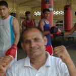 Jagdish Singh, Coach of Vijender Singh