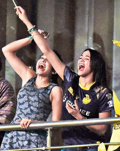 Jassym Lora in stadium
