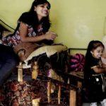 Jyoti Amge With Her Sister Rupali Amge