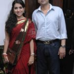Shaina NC's Husband Manish Munot